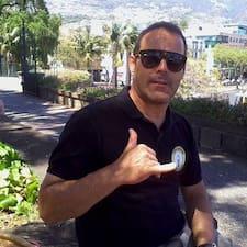 Profil Pengguna Marcello