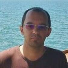 Profil utilisateur de József Imre