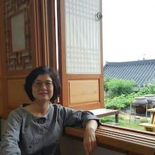금애 felhasználói profilja