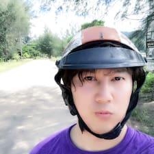 侃 User Profile