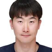 Profil utilisateur de 태형