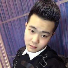 Perfil do usuário de 吴亦奇