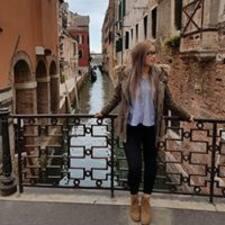 Melisa Brukerprofil