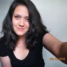 Raquel Habibe - Uživatelský profil