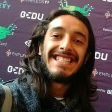 Jesús Kullanıcı Profili