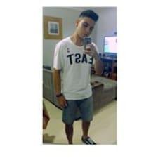 Profil utilisateur de Luiz Victor