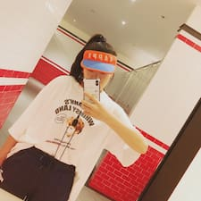 若伊 User Profile