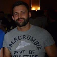 Rhys Brugerprofil