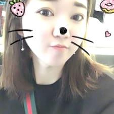 Profil utilisateur de Yiru