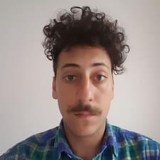 Profil utilisateur de Schalk