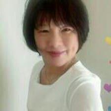 Profil utilisateur de Merlyn