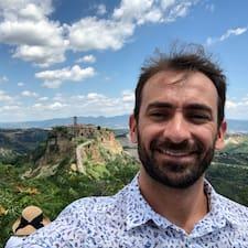 Profilo utente di Francisco Alexandre