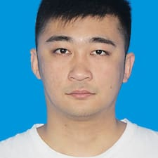 汝凯 User Profile