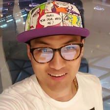 Profil utilisateur de 斌侃