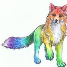 Lps Rainbow Brukerprofil