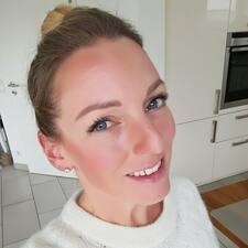 Profil korisnika Christin