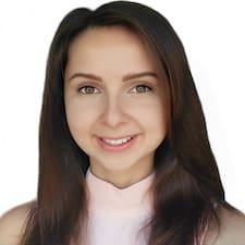 Profilo utente di Oksana At Eliore Properties
