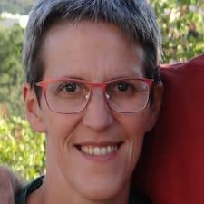 Marie-Dominique Brugerprofil