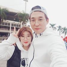 Profil utilisateur de Seung Hun