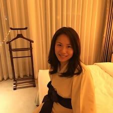 Mizuki User Profile