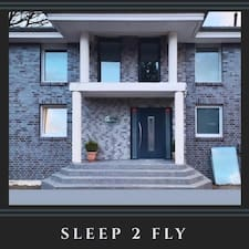 Profilo utente di Sleep2Fly