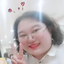 영은 felhasználói profilja
