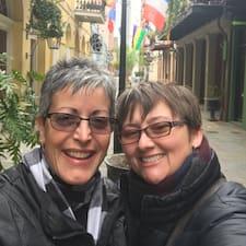 Cheryl & Renee - Uživatelský profil