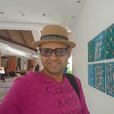 Profil korisnika Dr. Raghwendra