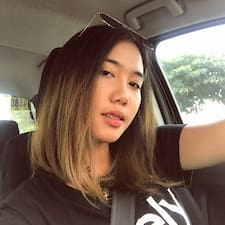 Miyang User Profile