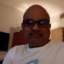 Ananth Brugerprofil