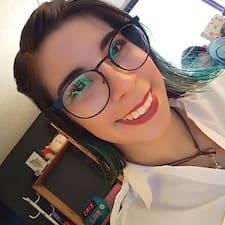 Profil korisnika Ariadna