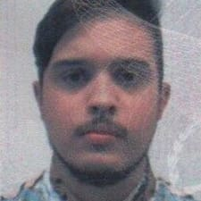 Ayrton Blas User Profile