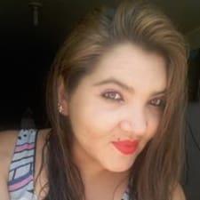 Profil Pengguna Karol Lorena