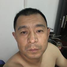 Profil utilisateur de 国强