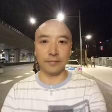 Profil utilisateur de 凤武