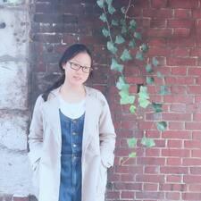 Profil utilisateur de Jingzhao