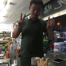Profil utilisateur de 福宗