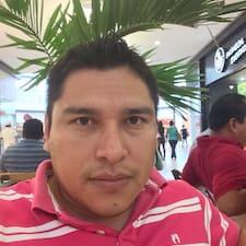 โพรไฟล์ผู้ใช้ Jose Manuel