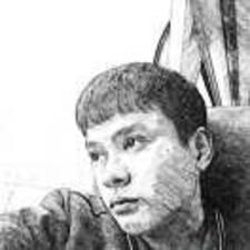 洱书 User Profile