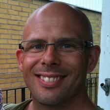 Rikard User Profile