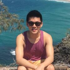Seoung Hwan User Profile