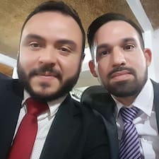 Profilo utente di Thiago E Sergio