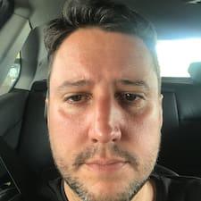 Perfil do utilizador de Matt