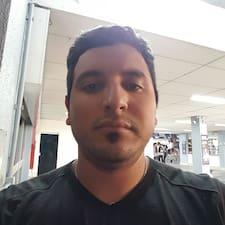 Profil utilisateur de Fidel