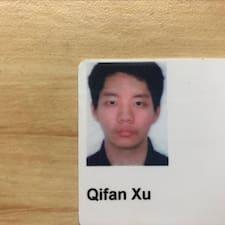 Profilo utente di Qifan