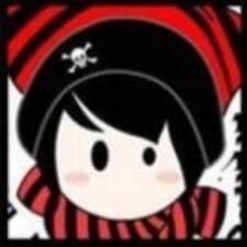 靖贺 User Profile
