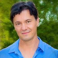 Vadim Superhost házigazda.