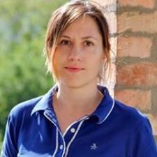 Десислава User Profile