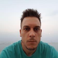 Profil utilisateur de Ioannis