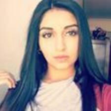 Shameela - Profil Użytkownika
